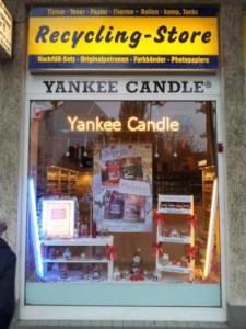 Yankee Candle Shop in Berlin Steglitz