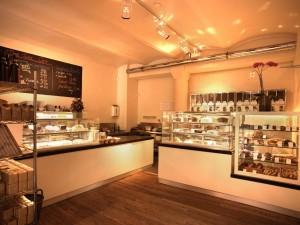 Barcomi's Bakery Berlin
