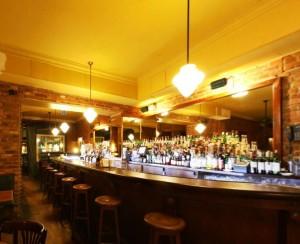 Juleps Bar
